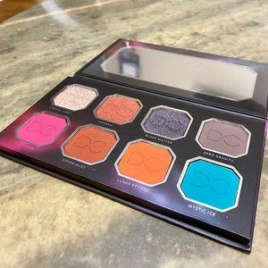 Dominique Cosmetics Makeup - NWOT Celestial Thunder Boxycharm Palette